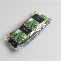 squash - PP film bag
