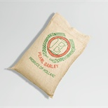 Jute bags for seeds and nuts