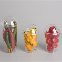 peppers - cups