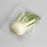 More vegetables packaging