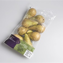 pears - twin-bag film bag