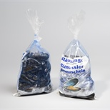 Shellfish packaging